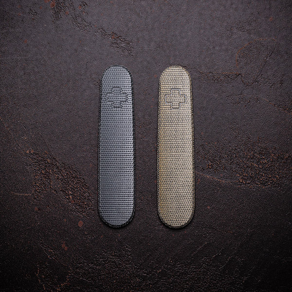 DC 91.2 Plain Canvas Micarta